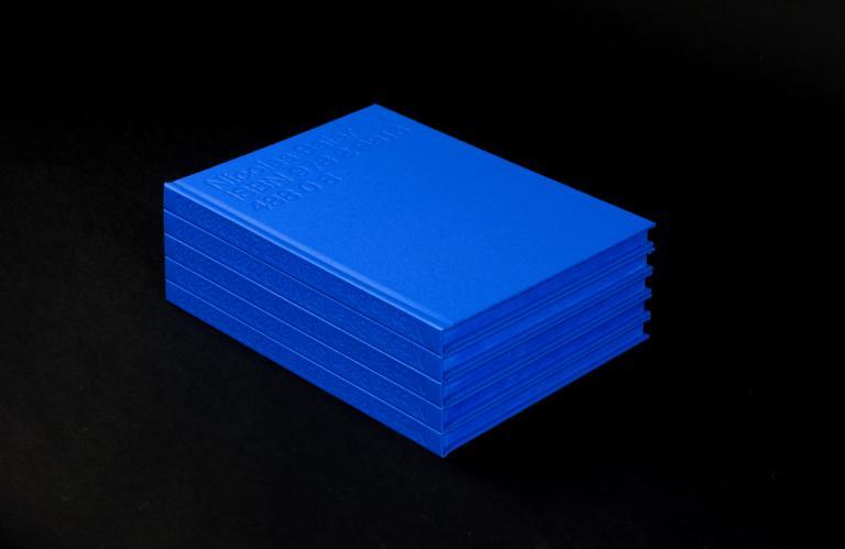 Book Design, Nicolas Baier, ISBN 978 2 9816 488 0 8, Galerie Division, Montréal, 2017