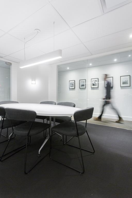 Bureau Gagnon comptable, Montréal, 2016
