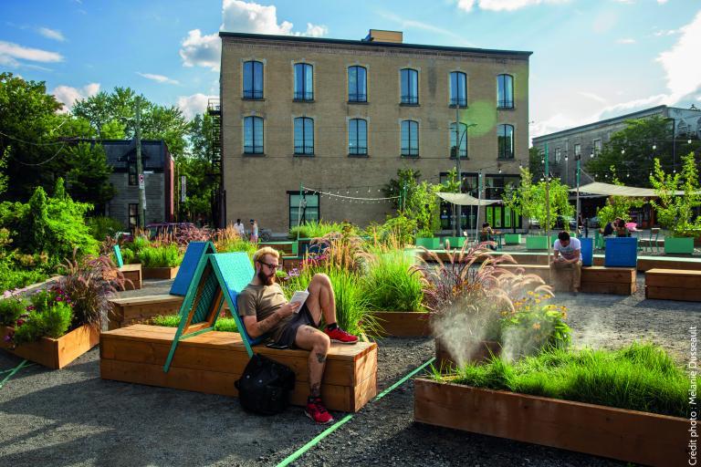 Place des-fleurs-de-Macadam - Montréal - 2018