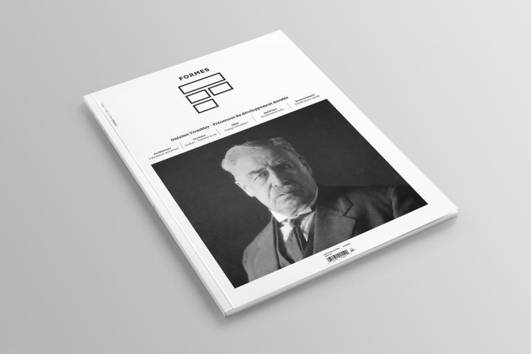 Gauthier designers - Formes - Montréal - 2019