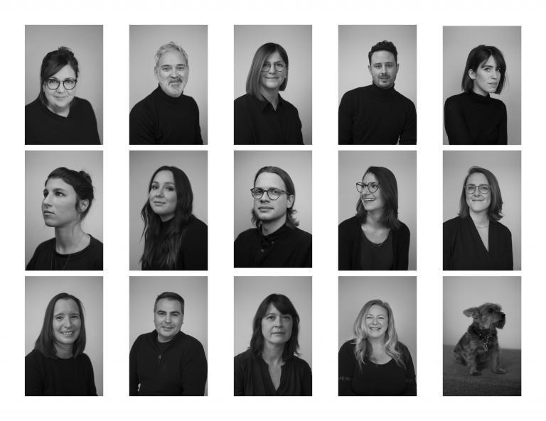 Gauthier designers - Gauthier - Montréal - 2019
