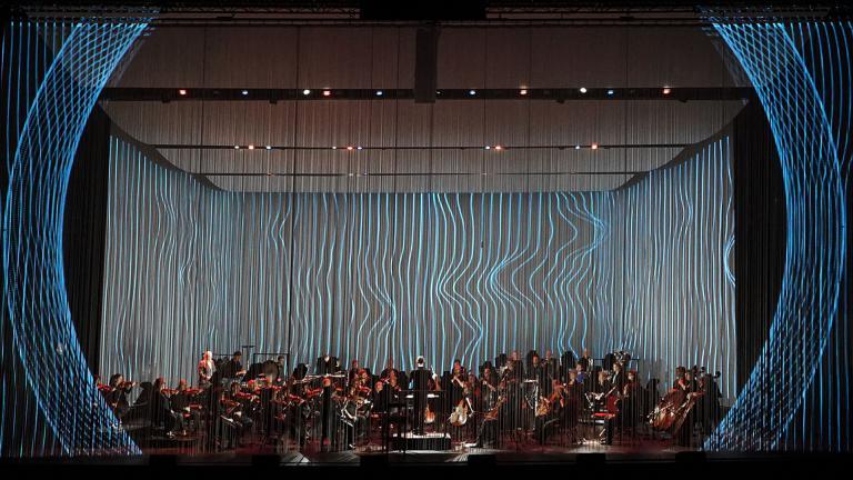 Réflexions sur la vie - Orchestre du Centre national des arts du Canada - 2016 - Ottawa