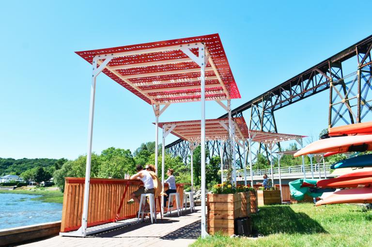 Parc nautique de Cap-Rouge - Québec City - 2019