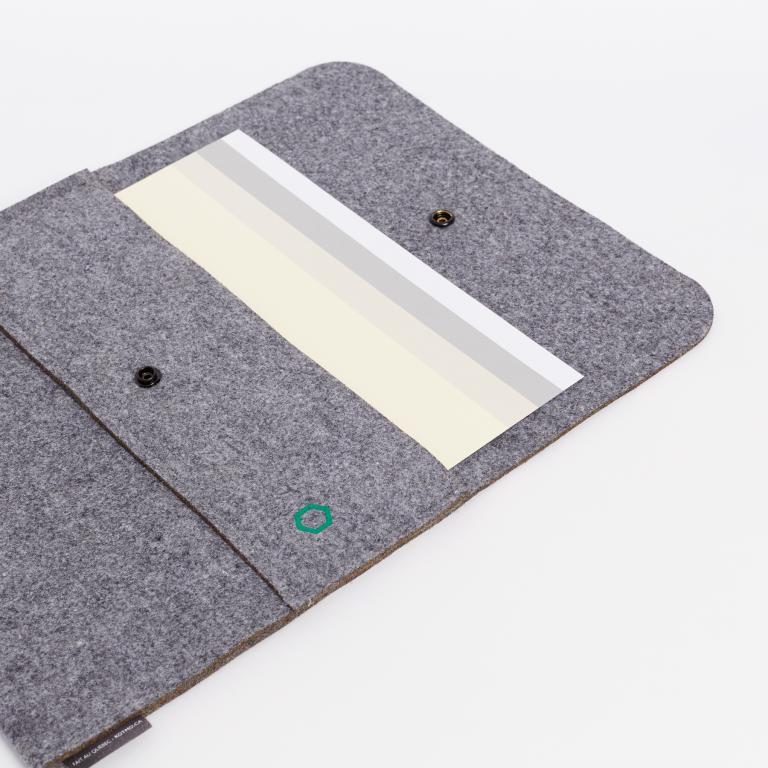 Pochette à tablette