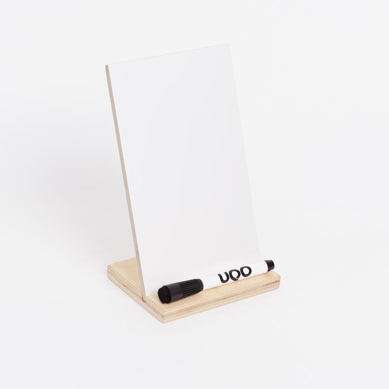 "Mini Board ""Witness"""