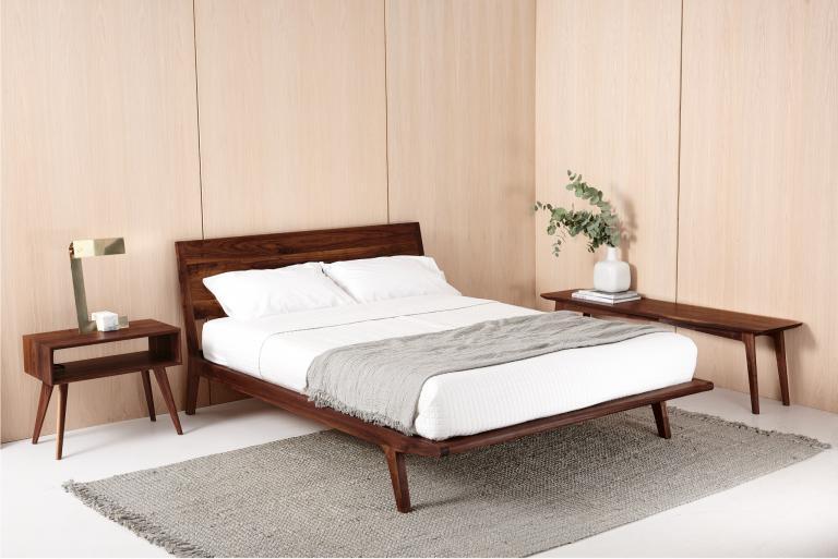 B107 Bed