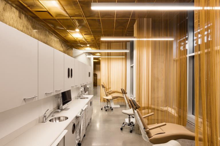 Go Orthodontistes Centre-Ville, Montréal, 2019