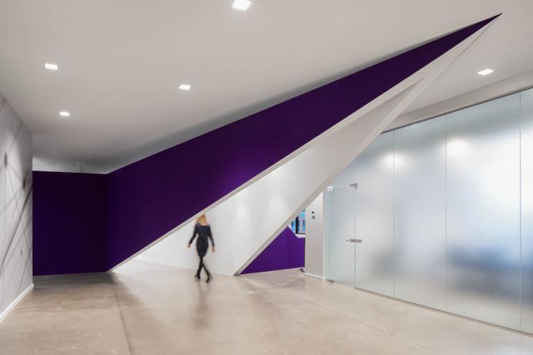 Bureaux Autodesk, Montréal, 2019