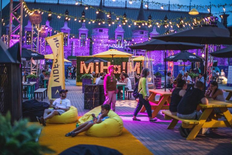 ComediHa! Fest, Québec City, 2018-2019
