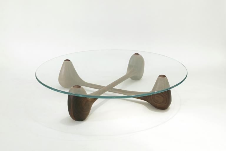 Lou, Coffee Table, 2018