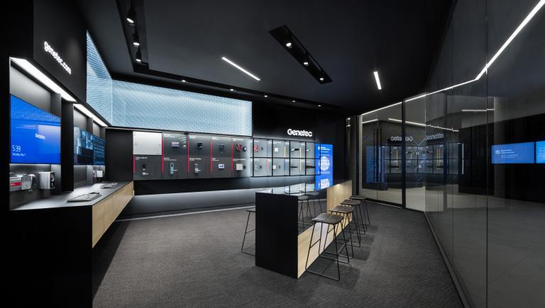 Genetec Headquarters, Montréal, 2018