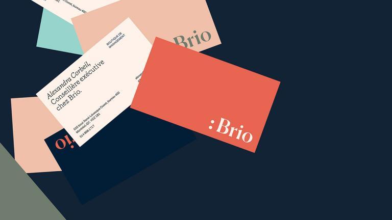 Brio Conseils, 2018