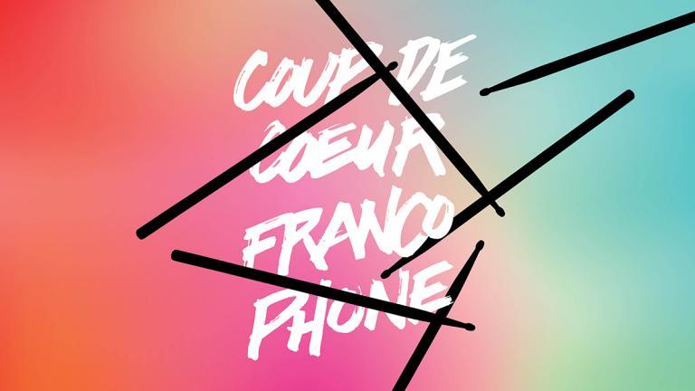 Coup de cœur francophone, 2018
