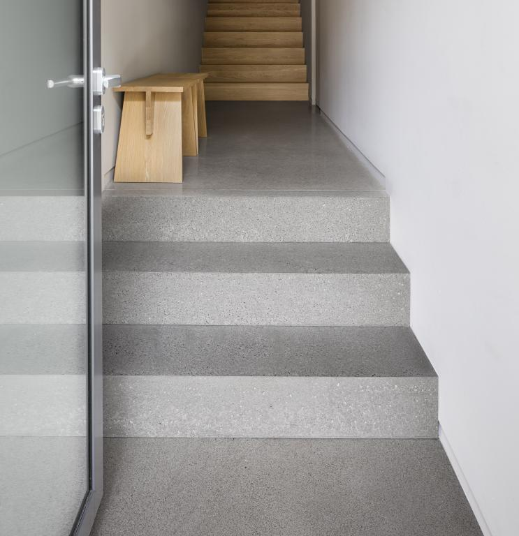 Prefab Concrete Stairs StepOp, 2019, 2019