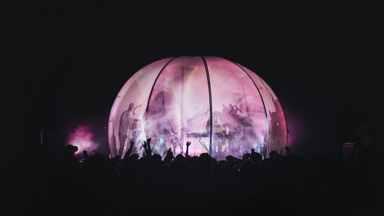 Concert d'Ariane Moffatt, 2019