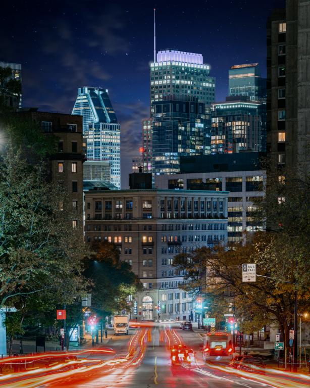 1250 boulevard René-Lévesque Ouest, Montréal, 2019