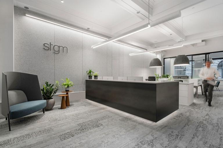 STGM Architectes, phase 2, Montréal, 2019