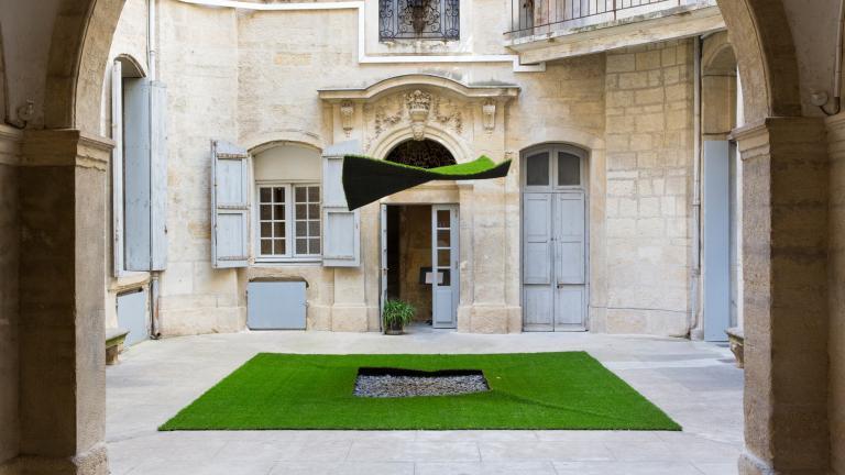 Green Wash, Montpellier, 2016