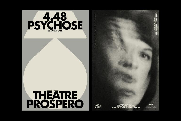 Campagne 2020-2021, Théâtre Prospero, Montréal, 2020