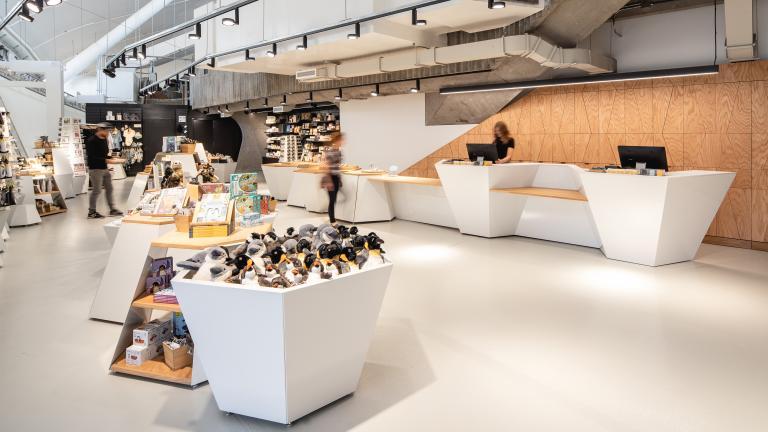 Biodôme Boutique, Montréal, 2020