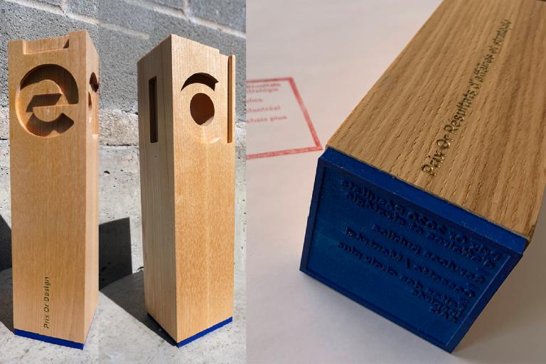 Trophées Idea, Montréal, 2020