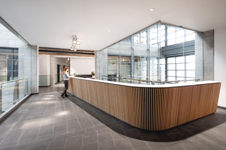 Innovaderm Recherches, Montréal, 2020