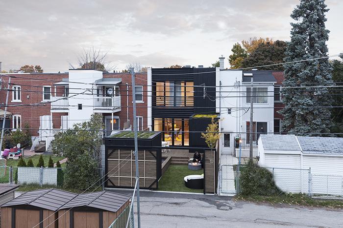 La Loge, Montréal, 2016