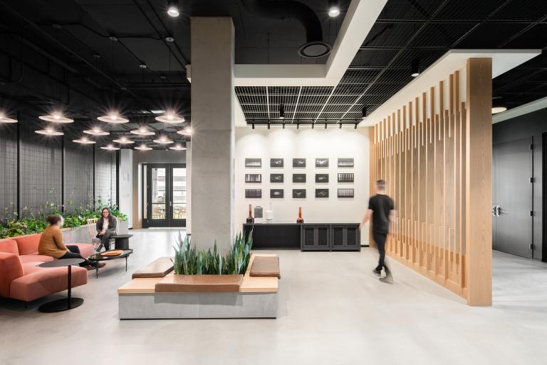 Entreprise de logiciels de haute technologie, Montréal, 2020