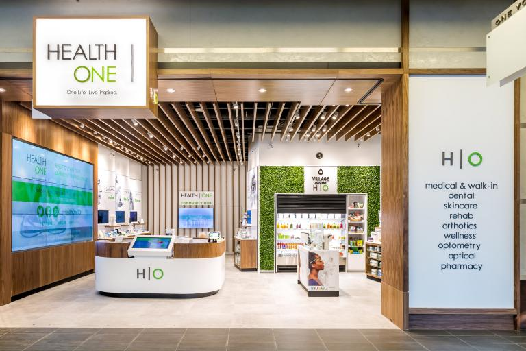 Health One, Toronto, 2019