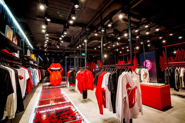RS No.9 Carnaby, London, 2020