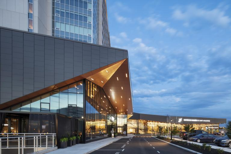 Saint-Hyacinthe Convention Centre, 2018
