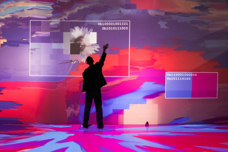 Animistic Imagery, Beijing, 2020
