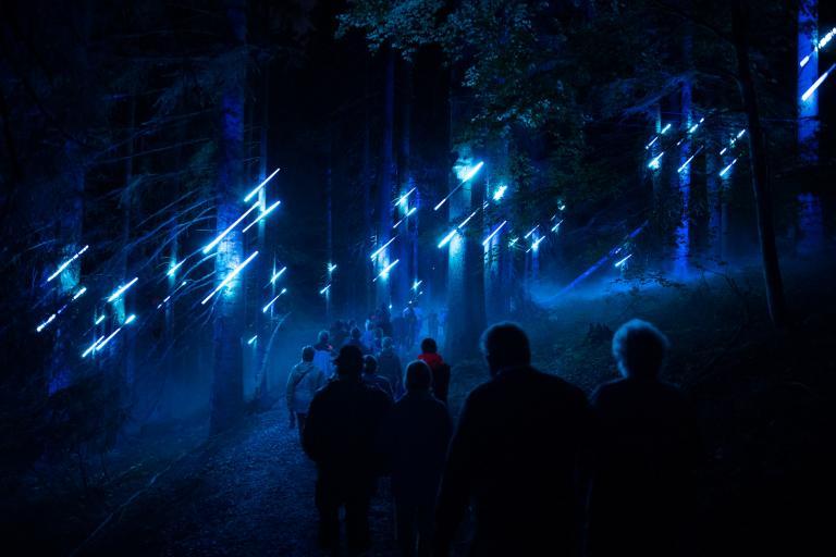 Alta Lumina, Les Gets, 2020