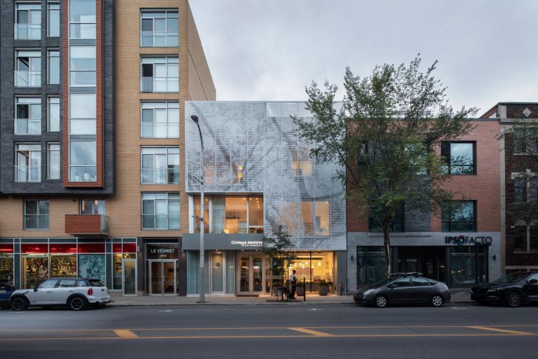 Van Horne, Montréal, 2017