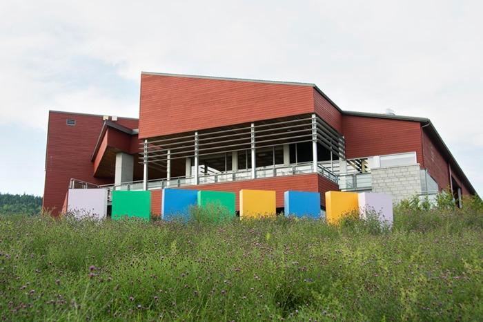 Exposition et livre, Grand National, Nouvelle, 2020