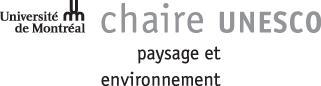Chaire UNESCO en paysage et environnement de l'Université de Montréal
