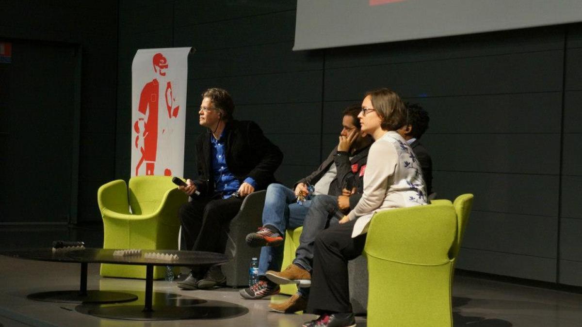 Guest speakers - Medical Design Conference