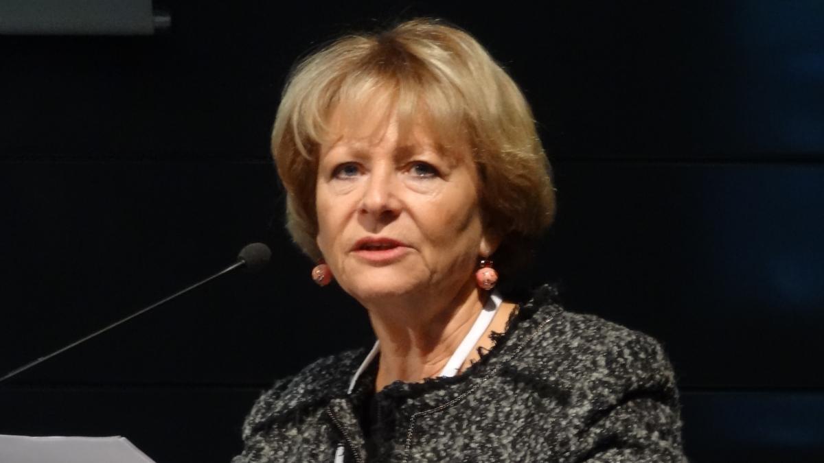 Françoise Gourbeyre, Culture advisor to the Mayor