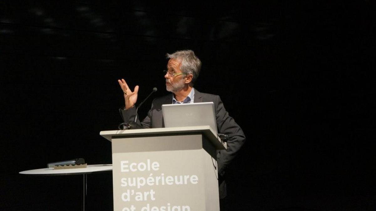 Mario Gagnon, président Alto Design