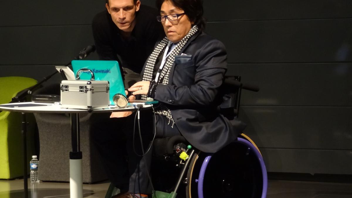Prof. Dr Kazuo KAWASAKI