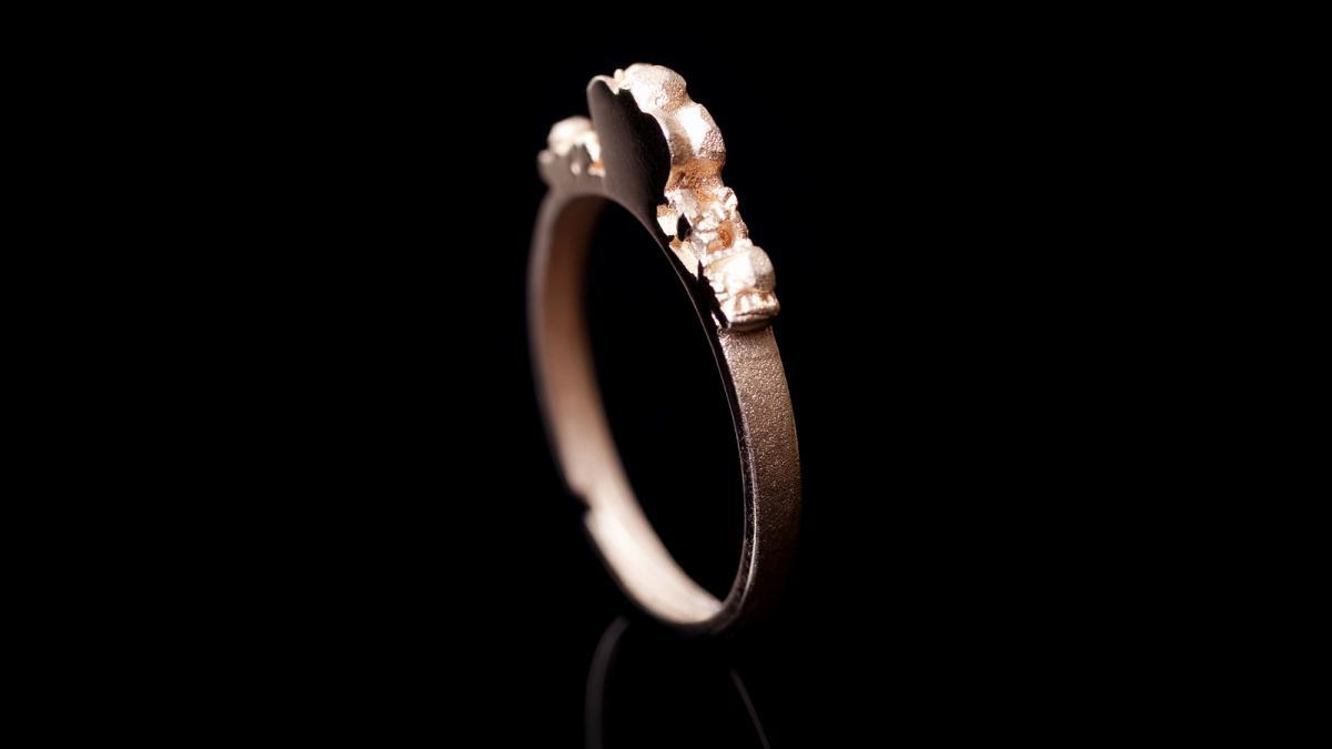 Resized Ring