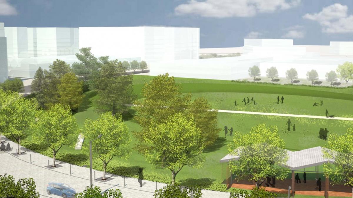 Catalyse urbaine architecture et paysages design montréal