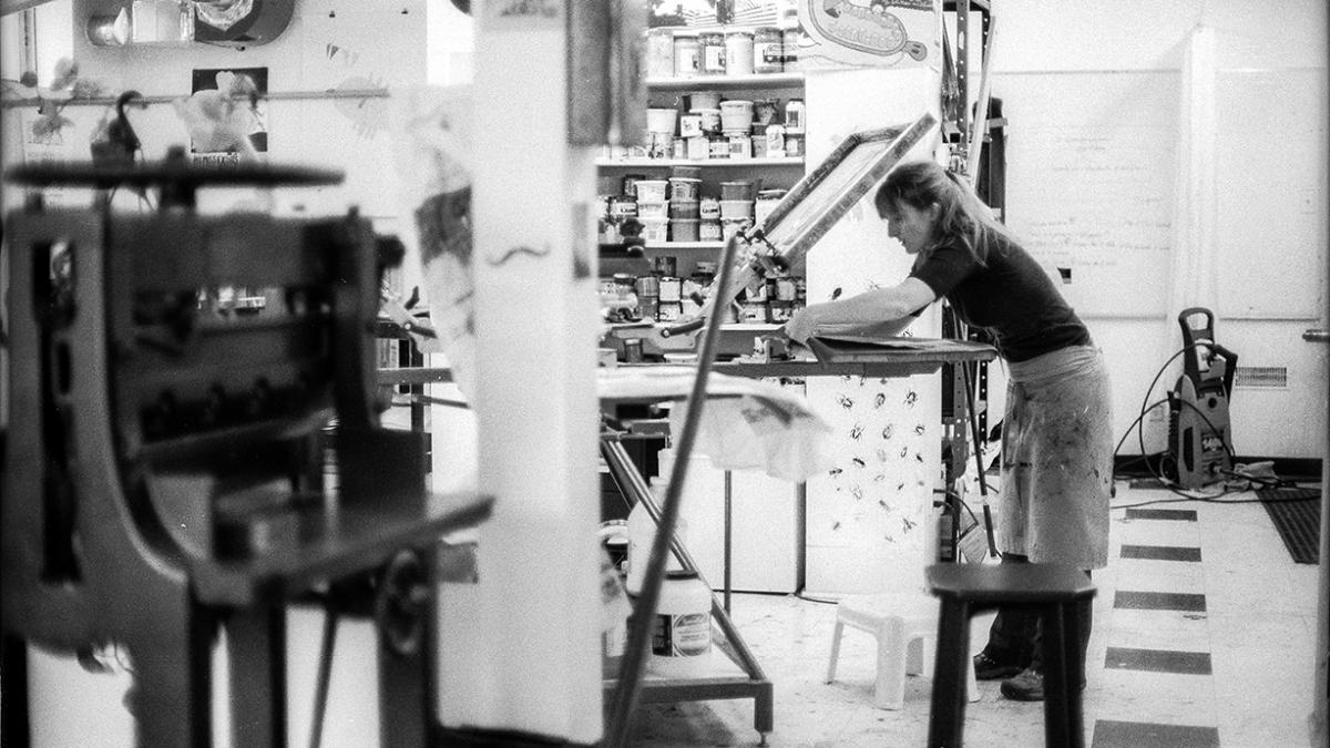 Workshop, Montreal