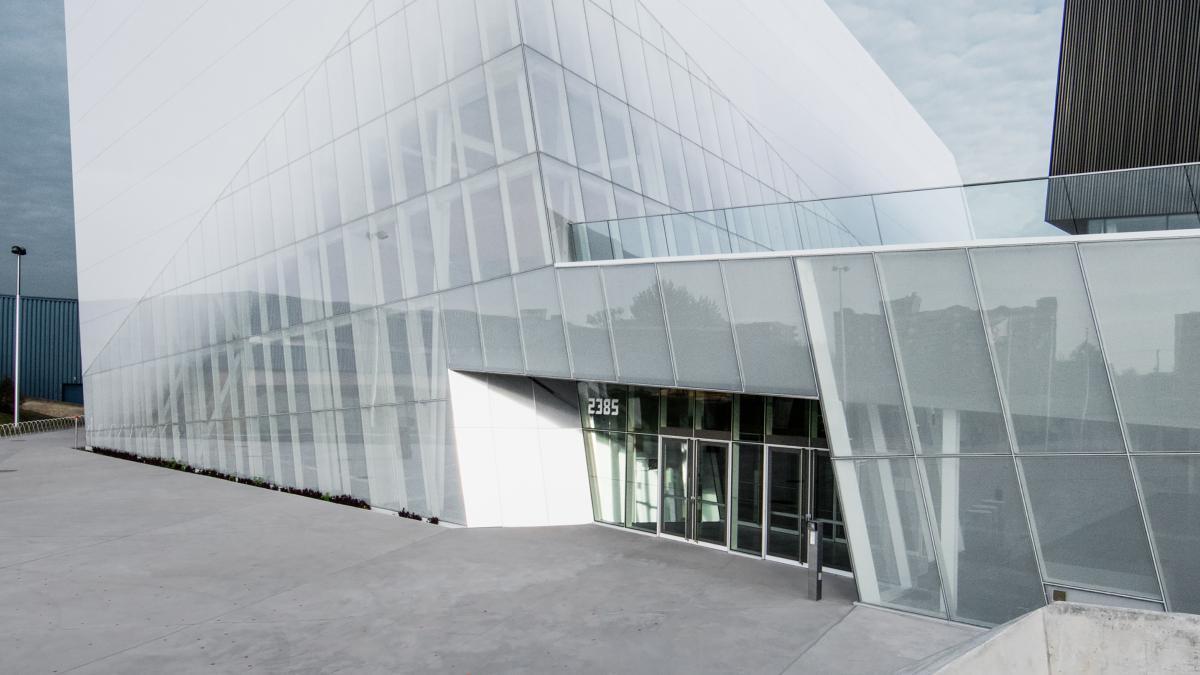 Complexe sportif Saint-Laurent