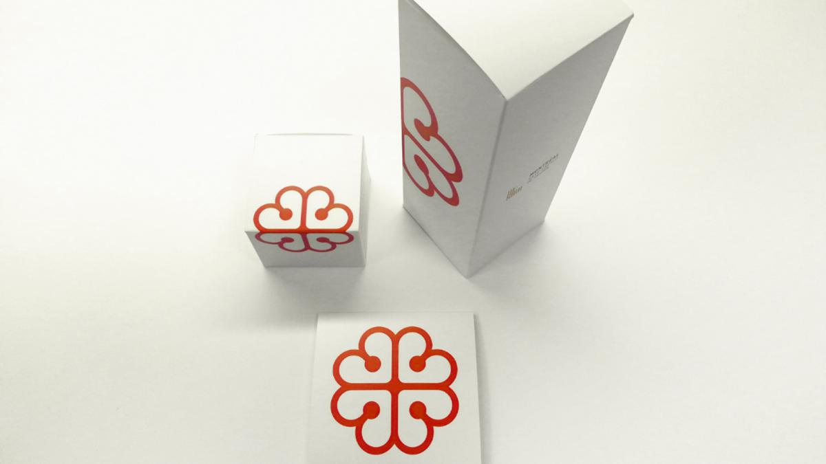 Packaging designed by François Blais, Service des communications de la Ville de Montréal