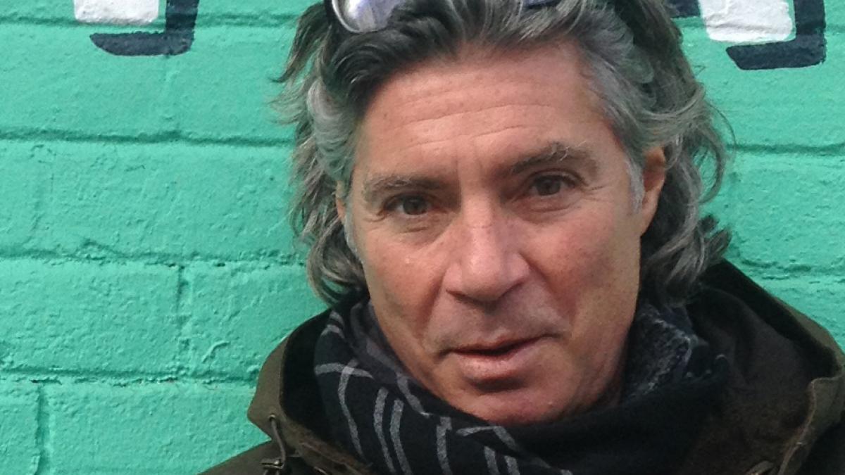 François Blais, conseiller artistique, Services des communications, Ville de Montréal