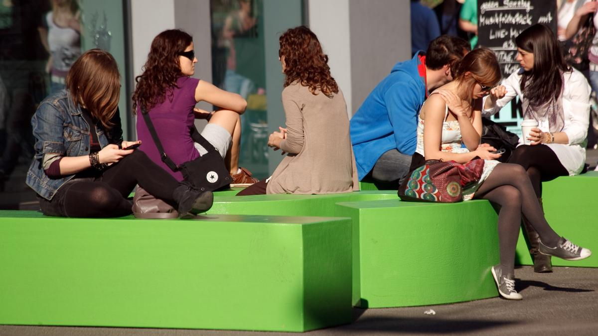 Graz, Autriche - Ville de design