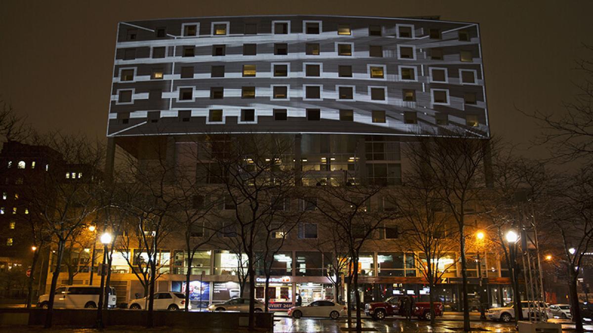 Impulsion - Hôtel Zéro1, Place de la Paix - Maotik