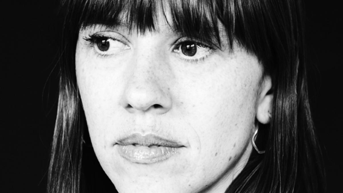 Valérie Lamontagne, Ph.D., directrice Fashiontech Festival, professeure Design and Computation Arts, Concordia