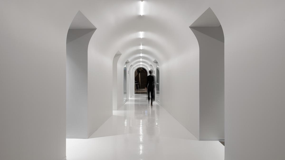 Bureaux de Lightspeed, Phase 3, Montréal, 2020